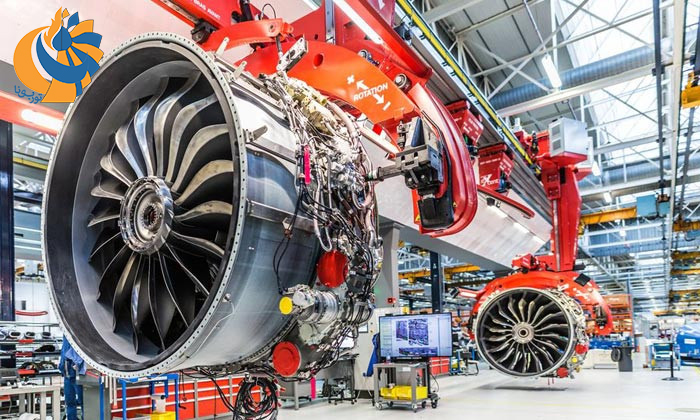 موتور CFM56