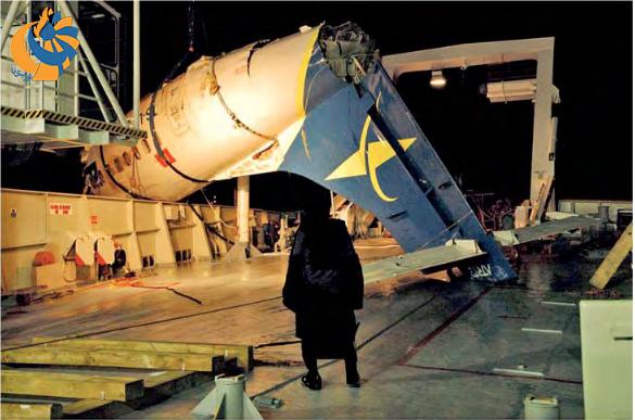 نشانگر سوخت هواپیما