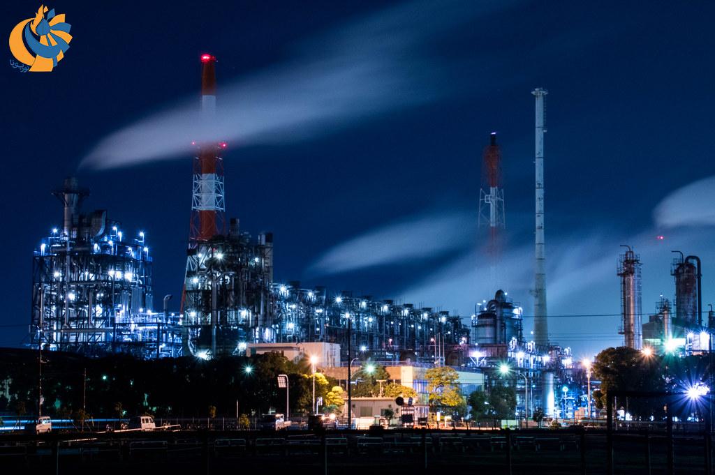 قرارداد سرویس بلندمدت برای پشتیبانی از توربینهای گاز مجتمع پتروشیمی ژاپنی