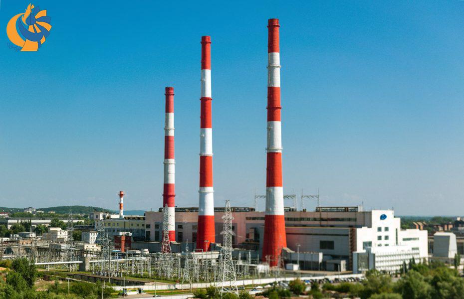 بازرسی و تعمیر اساسی توربینهای گازی زیمنس در روسیه توسط جنرال الکتریک