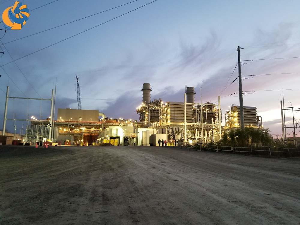 آغاز بهرهبرداری از نیروگاه 980 مگاواتی جدید در لوئیزیانا؛ سه ماه پیش از موعد مقرر
