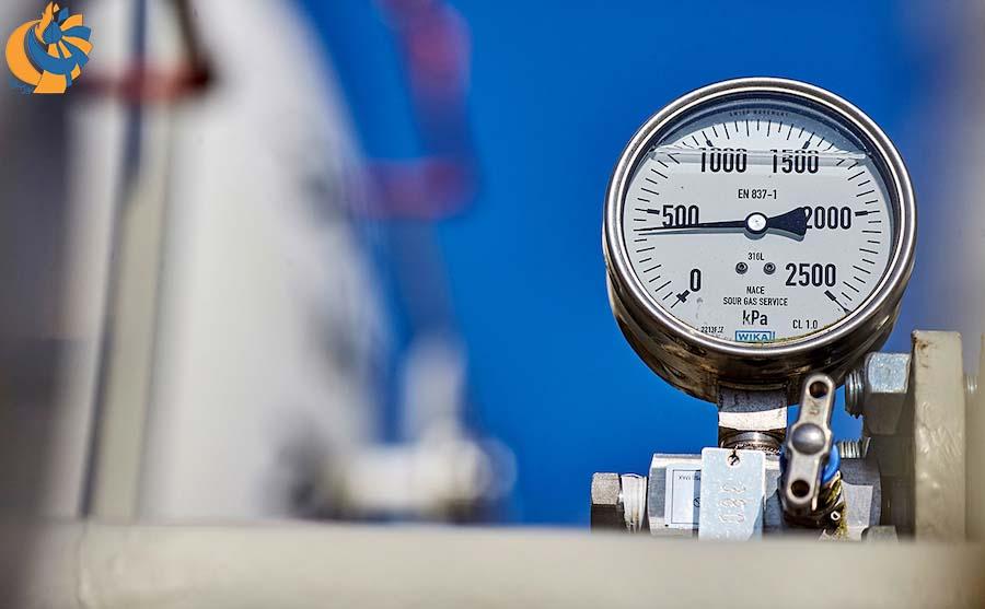 تقویت صنعت گاز ترکمنستان با پشتیبانی زیمنس