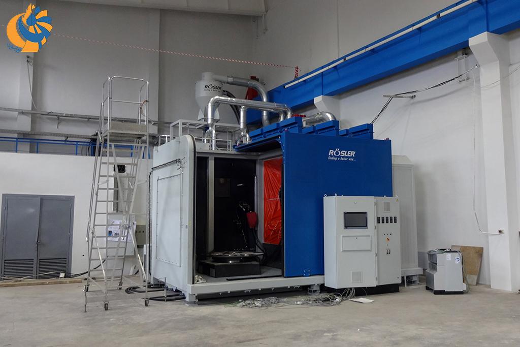 تجهیز شرکتهای روسی برای تثبیت تولید بومی توربین گازی