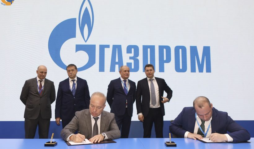توربین گاز صنعتی