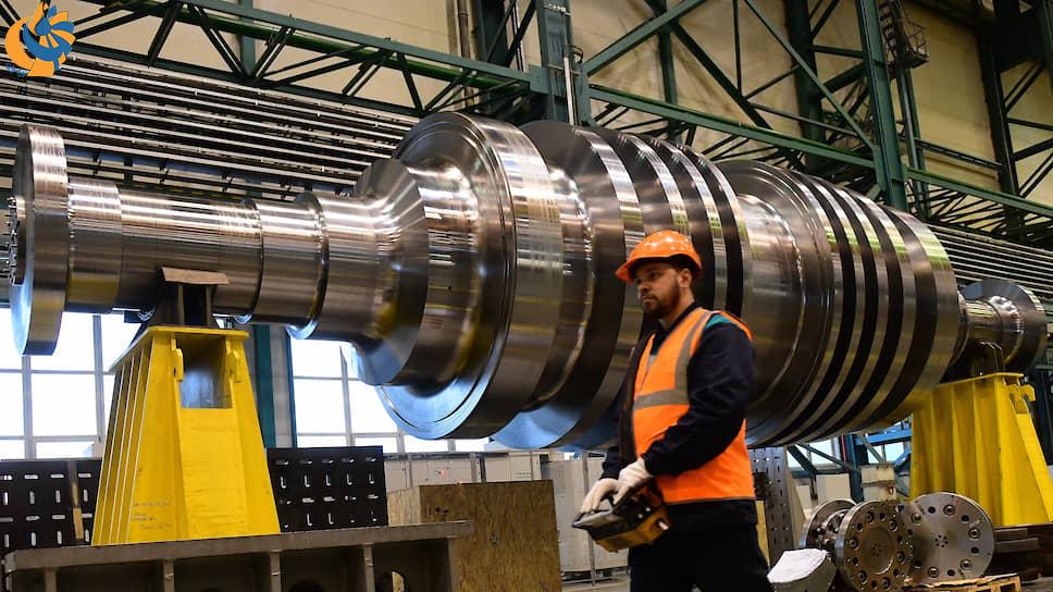 افزایش تسهیلات دولت روسیه برای حمایت از بومیسازی توربینهای گاز