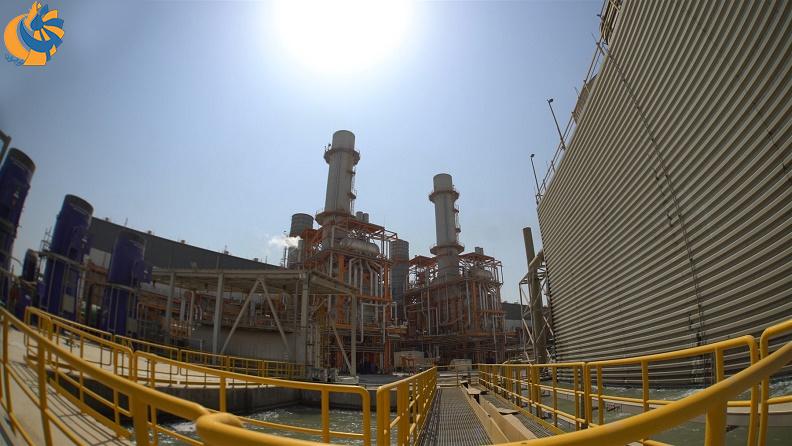 نیروگاه