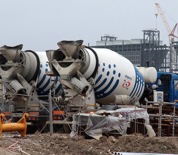 اعلام تغییرات جدید وزارت انرژی روسیه برای شرایط انتخاب پیمانکاران بهسازی نیروگاههای حرارتی