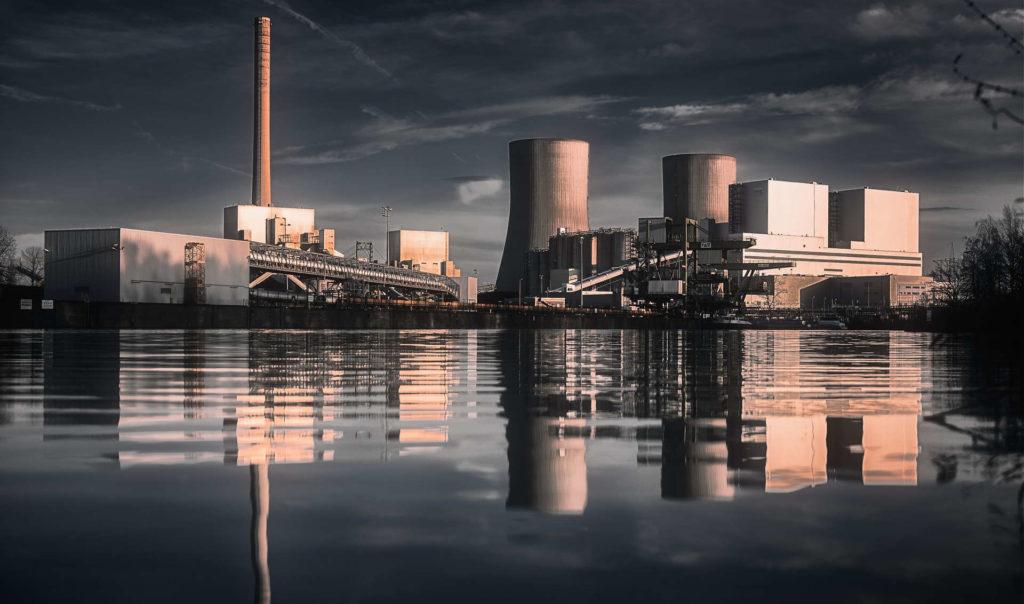 روند پرشتاب استفاده از گاز طبیعی در نیروگاههای آمریکا