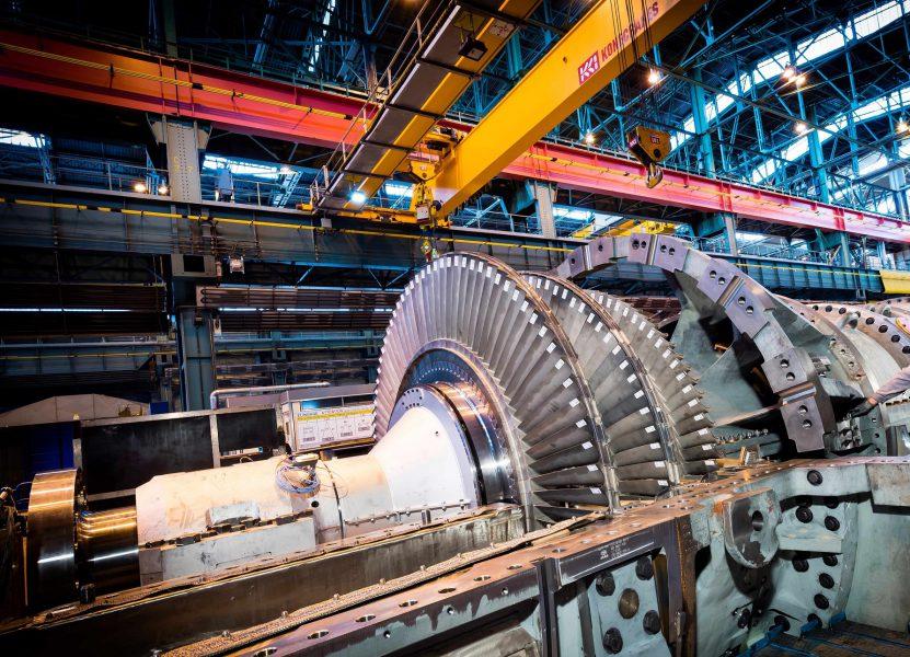 نیروگاه نیجریه