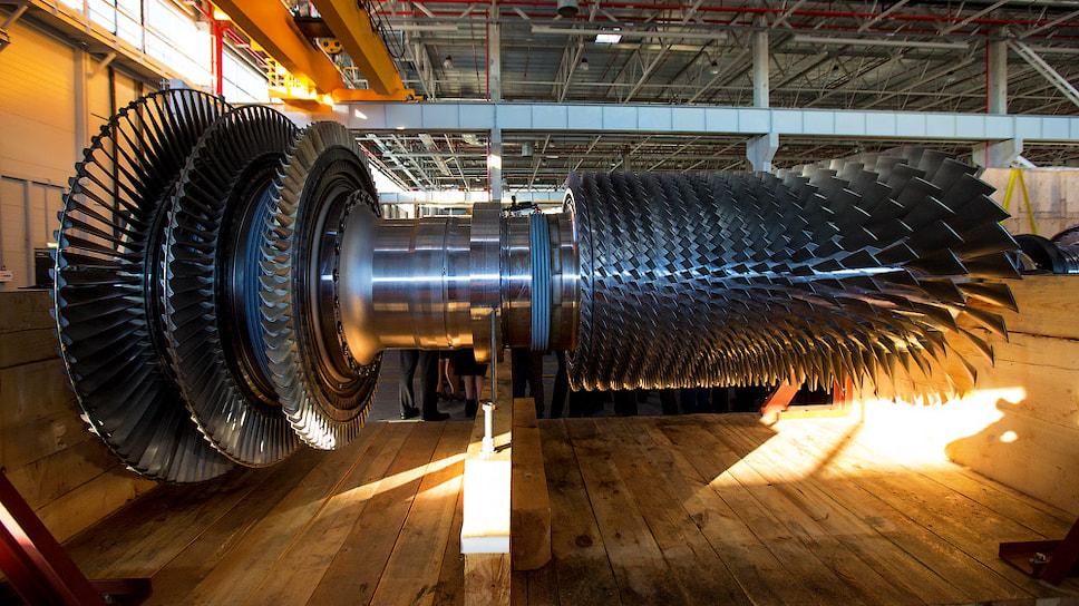 سرمایهگذاری چهار میلیارد روبلی برای تولید توربینهای گاز پرقدرت در ریبینسک