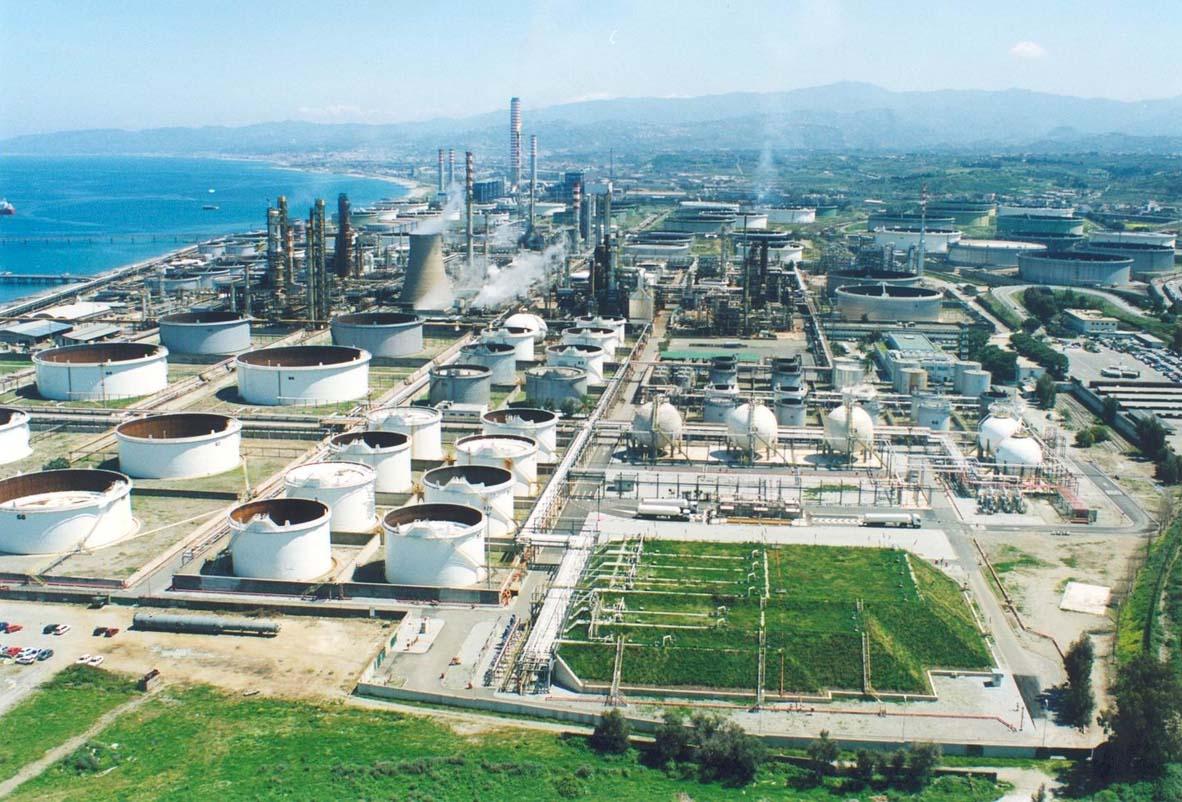 اجرای موفق پروژه ارتقا توربینهای گاز 9ئی توسط جنرال الکتریک در جنوب ایتالیا