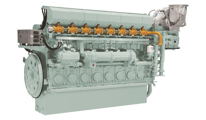 موتور دوگانه سوز