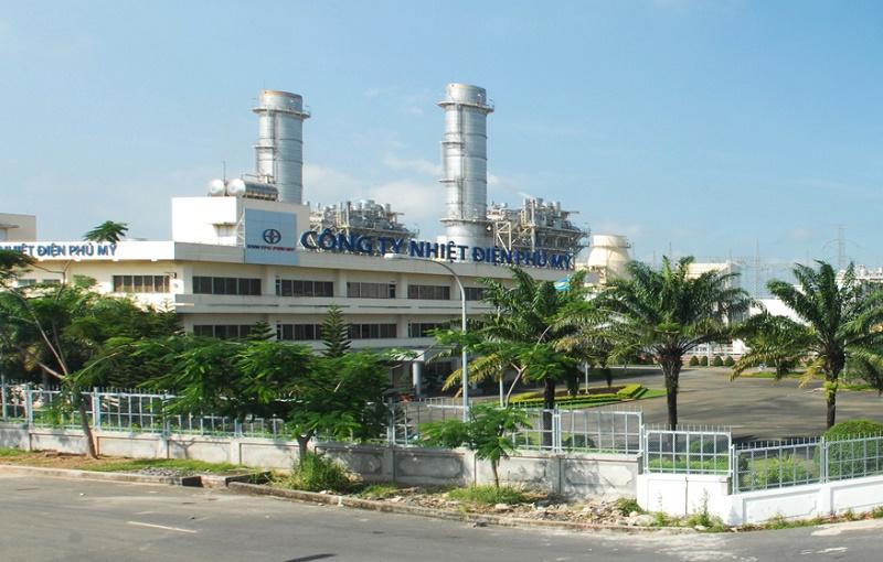 پروژه نیروگاهی جدید جنرال الکتریک در ویتنام