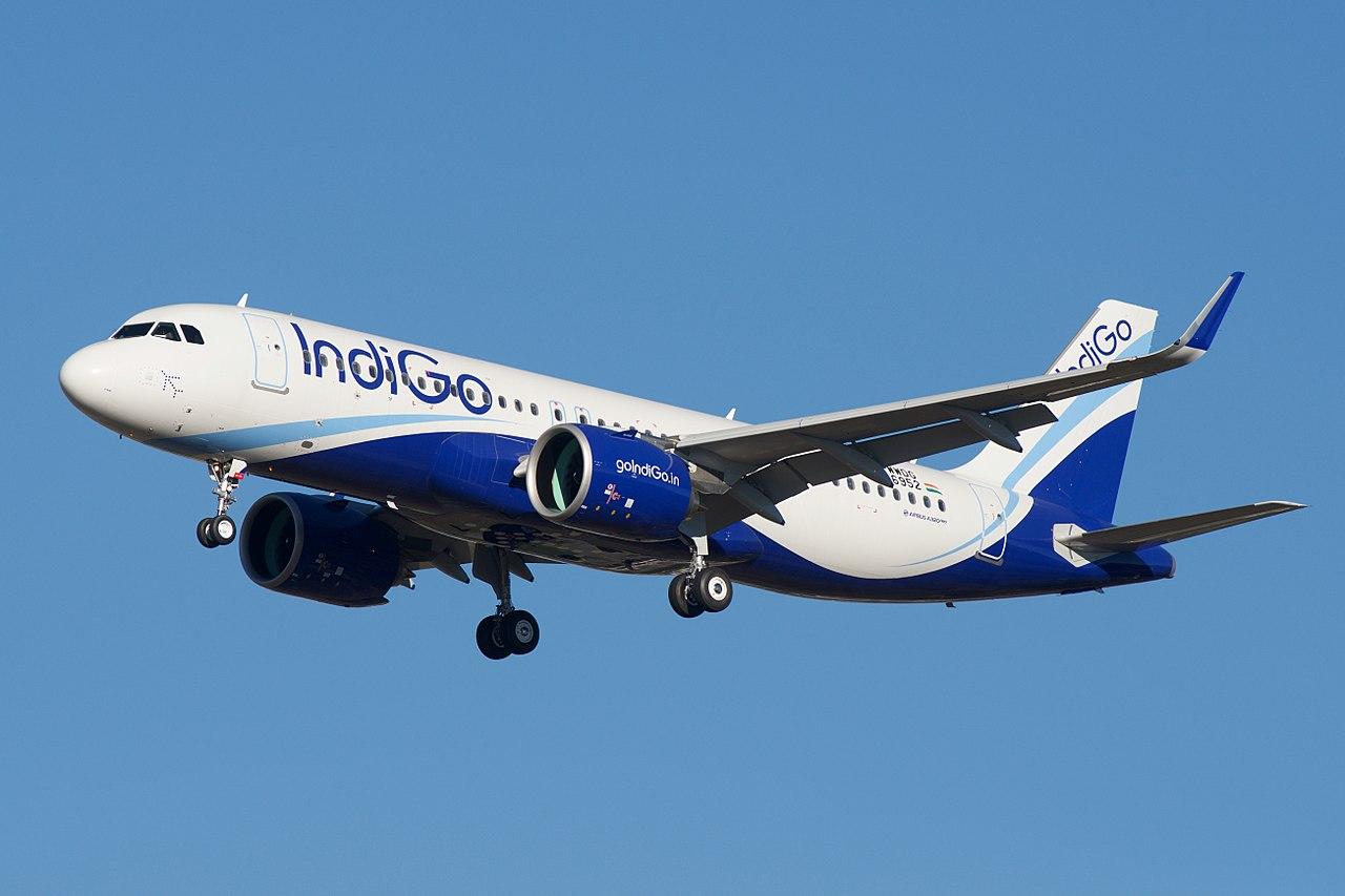 سفارش 10 میلیارد دلاری ایرلاین هندی برای موتورهای هوایی