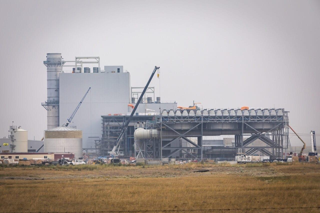 انتخاب پیمانکار برای ساخت و راهاندازی نیروگاه سیکل ترکیبی جدید در ساسکاچوان