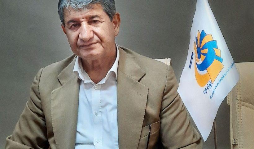 دکتر علیرضا درویشی