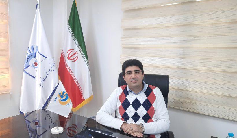 مهندس هیوا خالدی