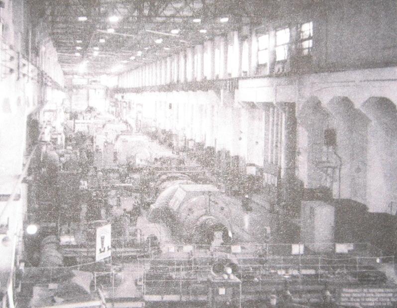 نیروگاه وارونژ1