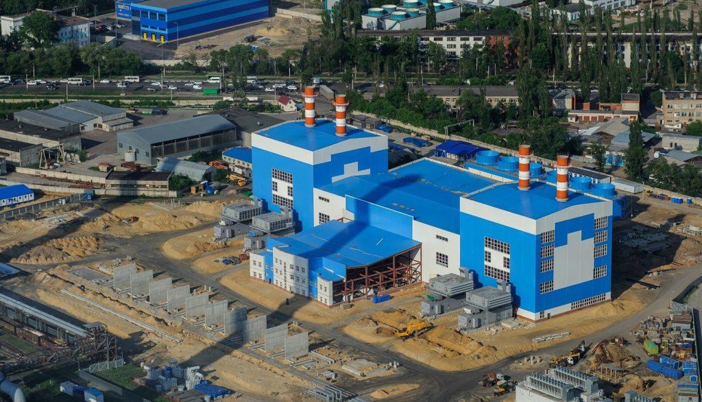 نیروگاه وارونژ-1