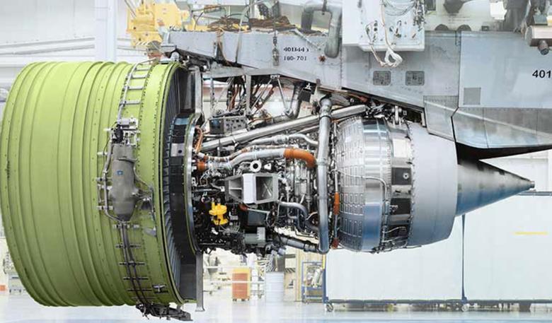 بازار موتورهای هوایی