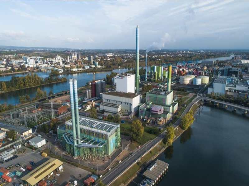 تکمیل پروژه نیروگاه 100 مگاواتی آلمان توسط شرکت فنلاندی وارتسیلا