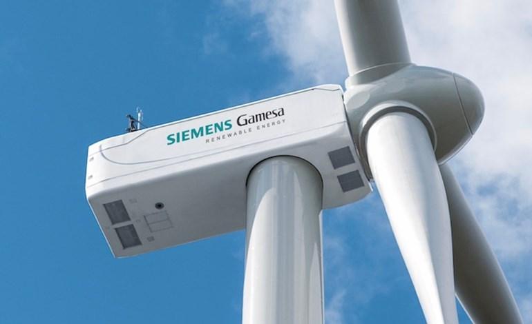 زیمنس انرژی 7800 نیرو را از واحد گاز و توان تعدیل میکند