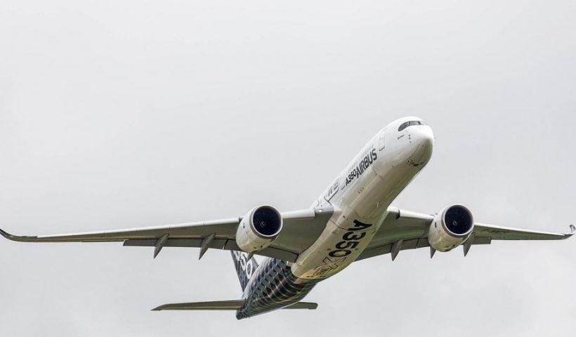 ایرباس ای350-900