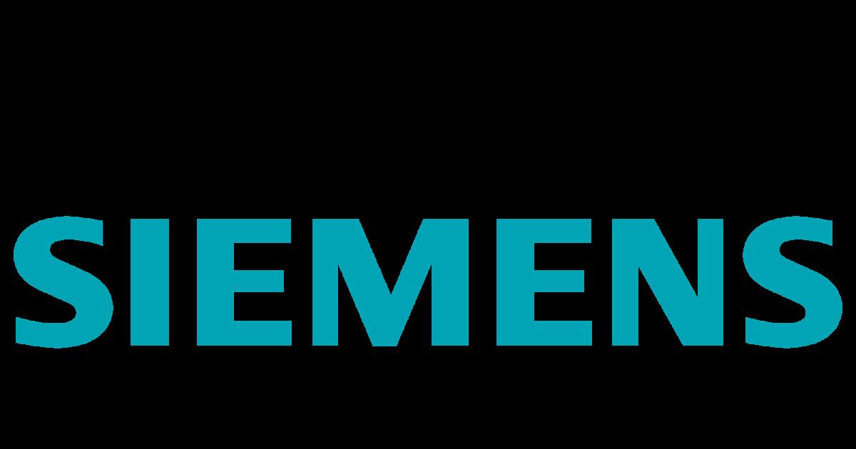 تاریخچه نشان تجاری زیمنس