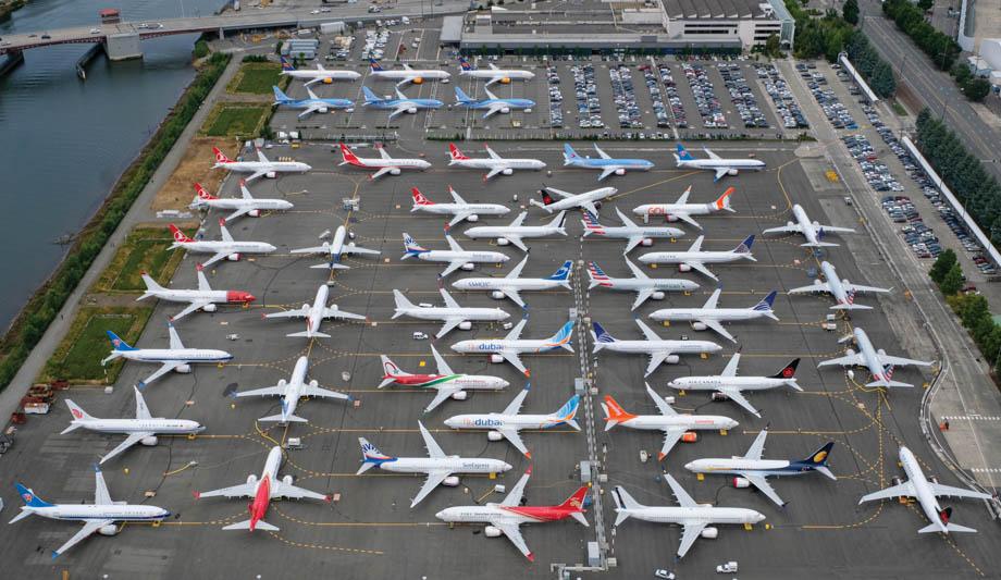بازار جهانی موتورهای توربینی هواپیماهای مسافربری [فیلم]