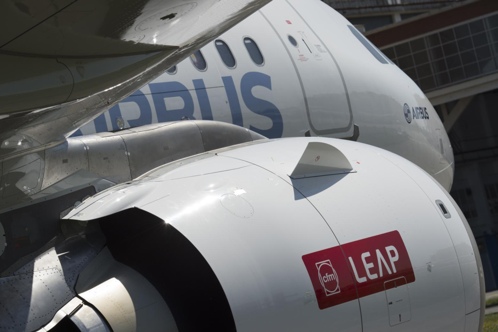 امریه صلاحیت پروازی جدید اداره هوانوردی فدرال آمریکا برای موتورهای لیپ