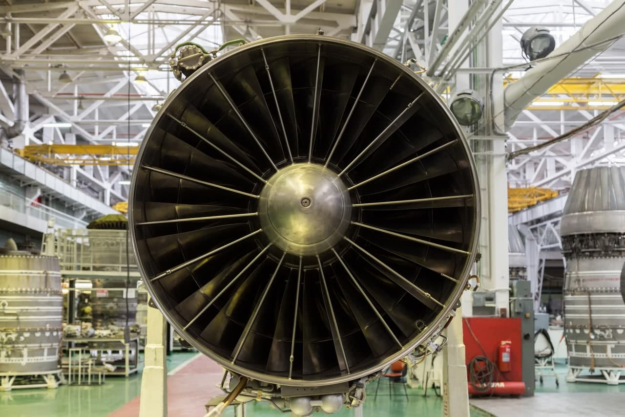 بهسازی انتقال روغن در توربینهای گاز روسی