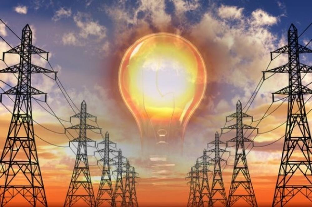 تولید 8.1 میلیارد کیلووات ساعت برق در مدت چهار ماه در جمهوری آذربایجان