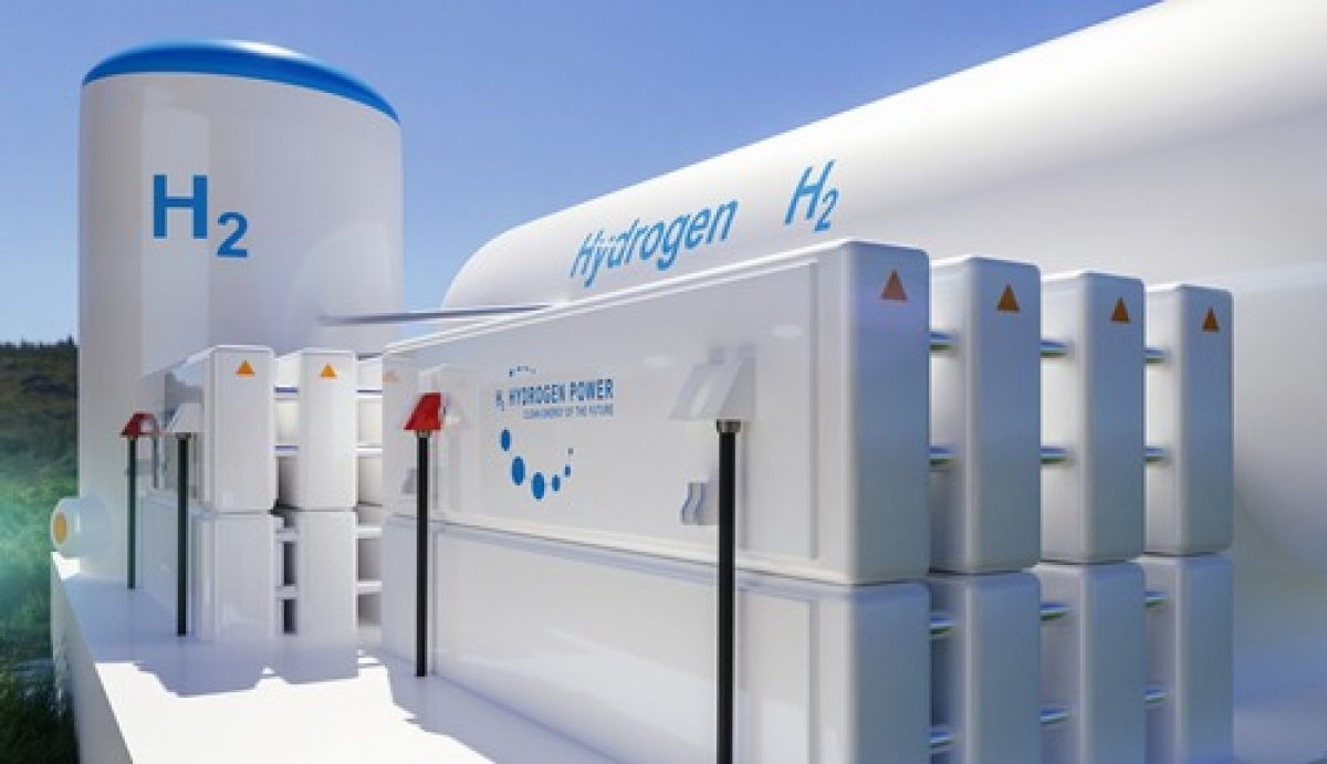 حمایت مالی وزارت انرژی آمریکا از پروژههای دانشگاهی توربینهای گاز نیروگاهی هیدروژنی