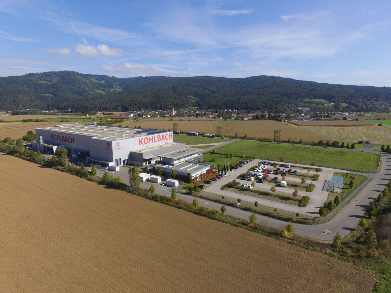 ساخت نیروگاه جدید در شمال آلمان توسط کوهلباخ