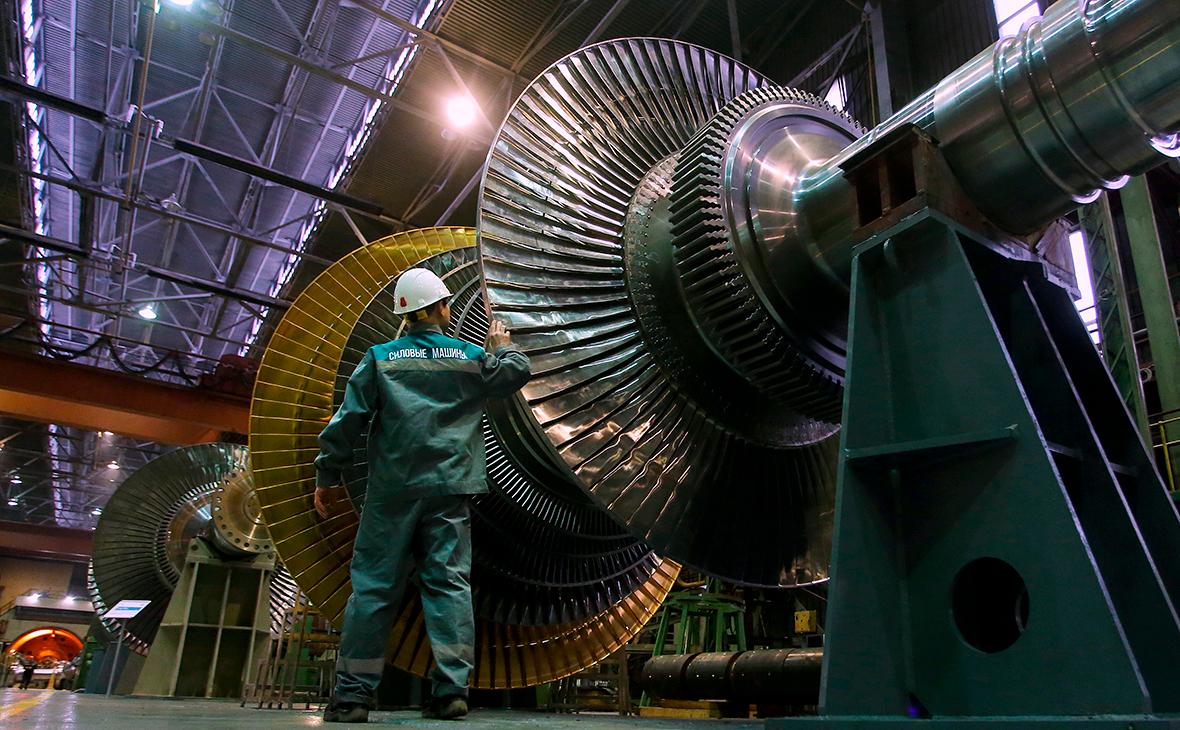 آغاز تولید پرههای توربین گاز جیتیئی-170 توسط پاور ماشین