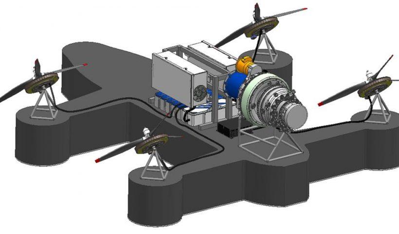 موتور هیبریدی