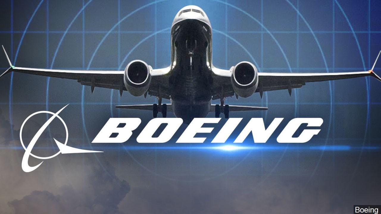 هواپیماهای مسافربری بوئینگ